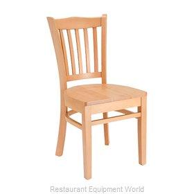 Plymold C4011WS Chair, Side, Indoor