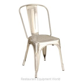 Plymold C8201G Chair, Side, Indoor