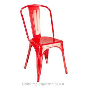 Plymold C8201R Chair, Side, Indoor