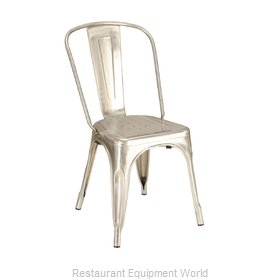 Plymold C8301GA Chair, Side, Indoor