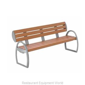 Plymold CB6 Bench Outdoor