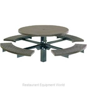 Metal Mesh Tables