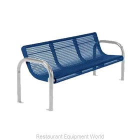 Plymold F1027 Bench Outdoor