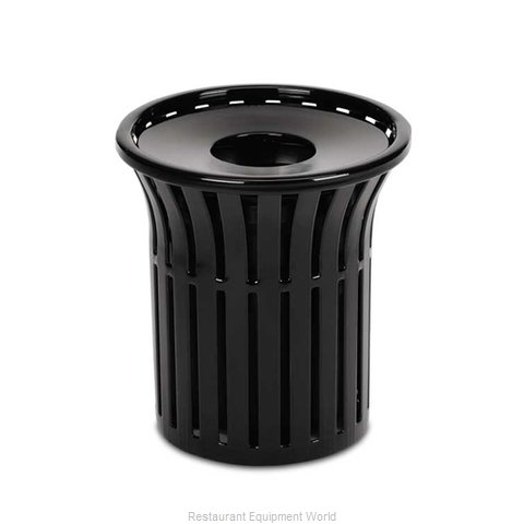 Plymold L1378 Waste Receptacle Outdoor