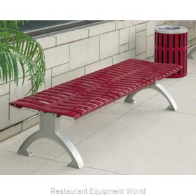Plymold L1443 Bench Outdoor
