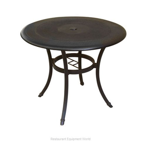 Plymold MD8753600-0140 Table Outdoor Patio