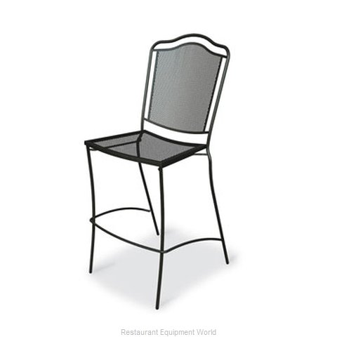 Plymold NP2240300-0250 Bar Stool Stacking Outdoor