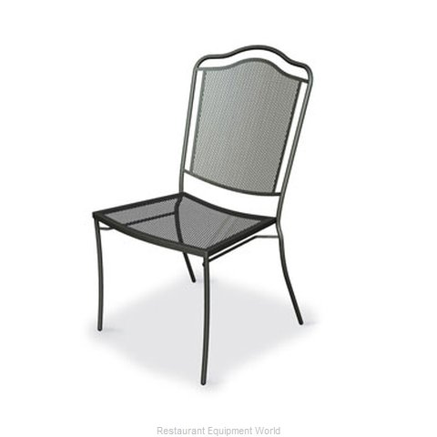 Plymold NP2240700-0450 Chair Side Stacking Outdoor