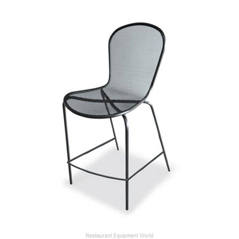 Plymold RP2040300-02 Bar Stool Stacking Outdoor