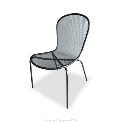 Plymold RP2040700-04 Chair Side Stacking Outdoor