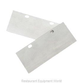 Prince Castle 161-6DP Grill Scraper Blade