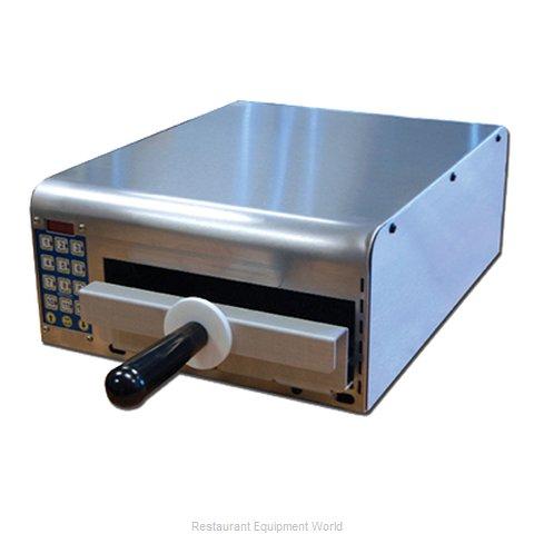 Prince Castle 464-B Toaster Oven Broiler, Countertop