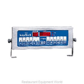 Prince Castle 741-T12 Timer, Electronic
