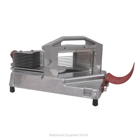 Prince Castle 943-B Tomato Slicer (Magnified)