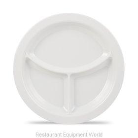 Prolon  722 Plate/Platter, Compartment, Plastic