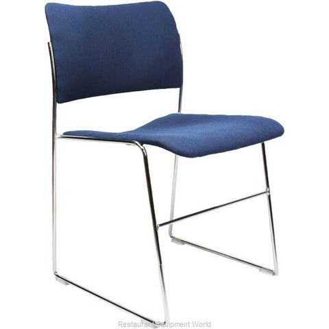 PS Furniture 404B-F Bar Stool Stacking Indoor