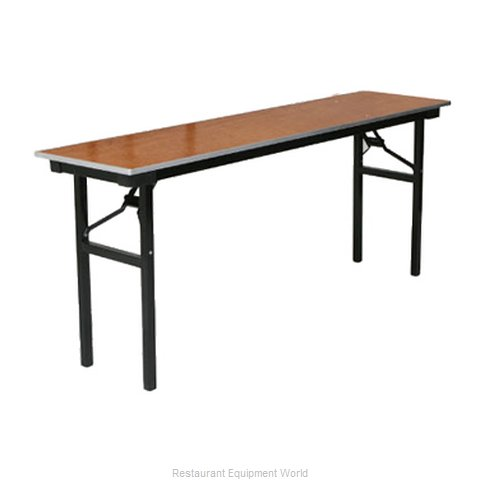 PS Furniture 600-1872A Table Folding
