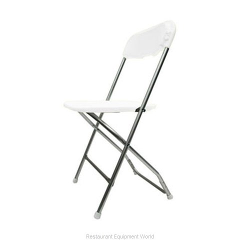 PS Furniture A6WWH/ACS Chair Folding Outdoor