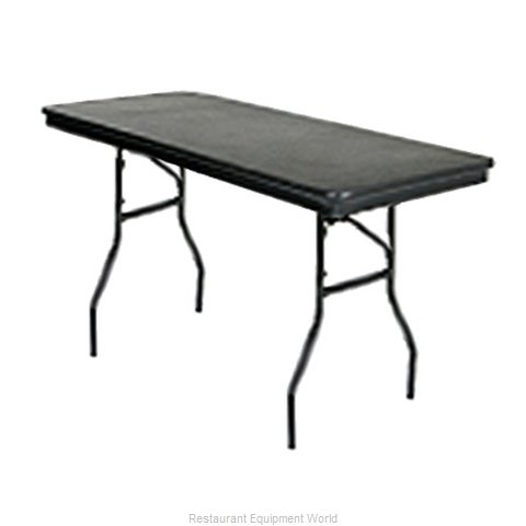 PS Furniture B3060-SW Table Folding