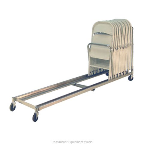 PS Furniture CC60 Chair Caddy Dolly Truck