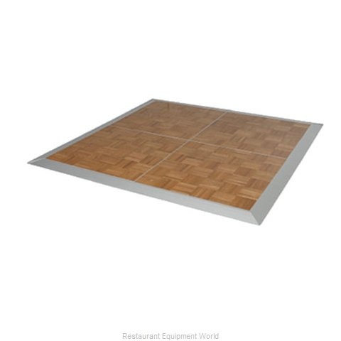 PS Furniture DF18X18WP-CAM Dance Floor (Magnified)