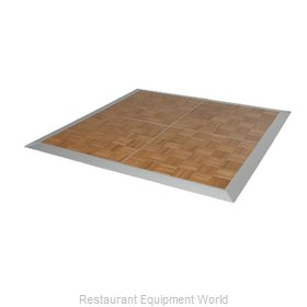 PS Furniture DF30X30WP-CAM Dance Floor