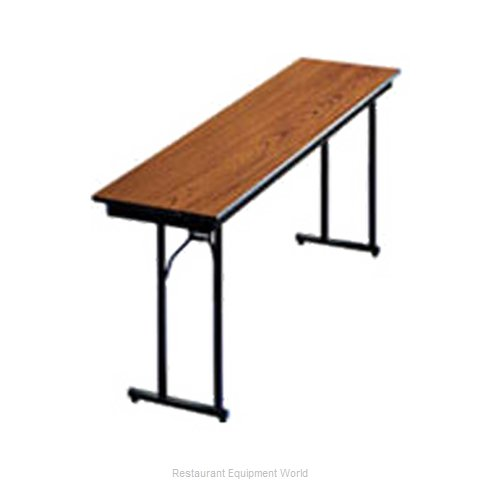 PS Furniture DS301872MX Table Folding