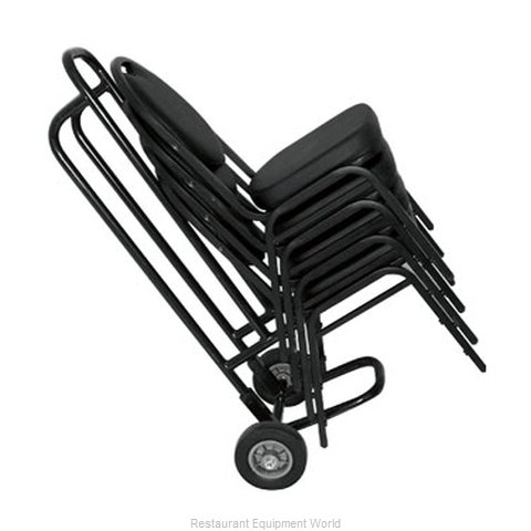 PS Furniture HD-BCD-2W Chair Caddy Dolly Truck
