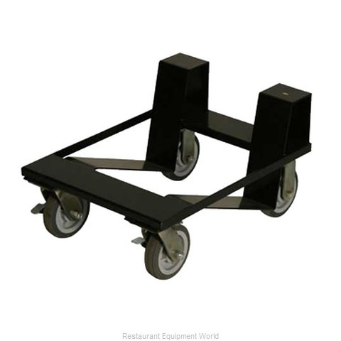 PS Furniture HD-SSD Chair Caddy Dolly Truck