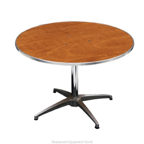 PS Furniture HO24DI-SK Table, Indoor, Dining Height