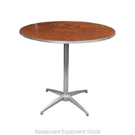 PS Furniture HO30DI-SK Table, Indoor, Dining Height