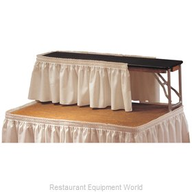 PS Furniture LM1296B Table Riser