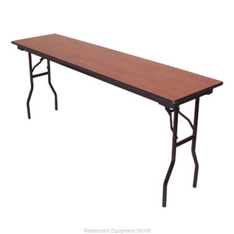 PS Furniture LS301896MX Table Folding