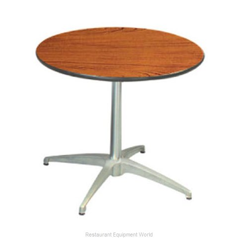 PS Furniture LS3036RD Table, Indoor, Dining Height
