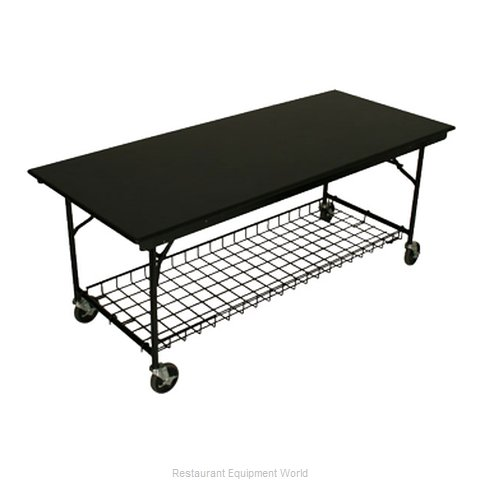 PS Furniture LS3096-MU Table Utility