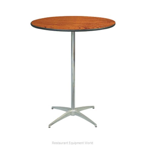 PS Furniture LS4224RD Table, Indoor, Bar Height