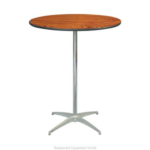 PS Furniture LS4236RD Table Bar Height Indoor