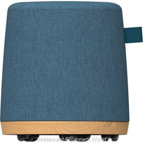 PS Furniture MUM-LRKBO-FABRIC/VINYL-HANDLE-BASE Sofa Seating, Indoor
