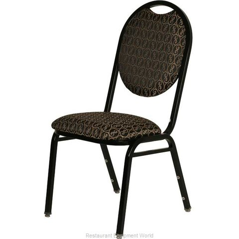 PS Furniture PC102 Chair Side Stacking Indoor