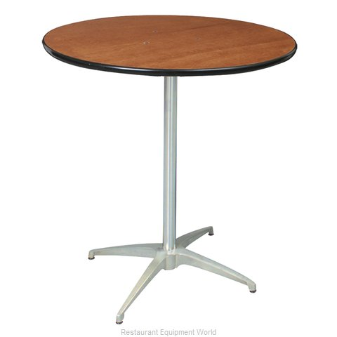 PS Furniture PD36DI-SK Table, Indoor, Dining Height