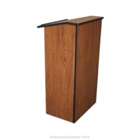 PS Furniture PFL Podium Lectern (Magnified)