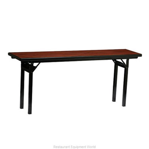 PS Furniture REV2472MX-SQ Table Folding