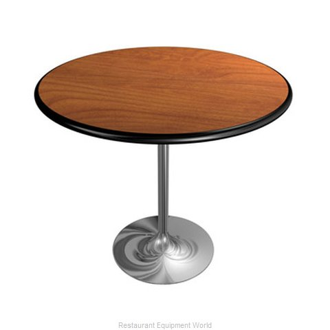 PS Furniture REV24RDMXICTDCH Table Dining Height Indoor