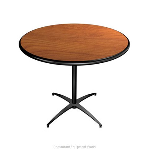 PS Furniture REV24RDMXICXDBL Table Dining Height Indoor