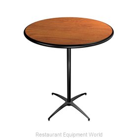 PS Furniture REV30RDMXEIC-42 Table, Indoor, Bar Height