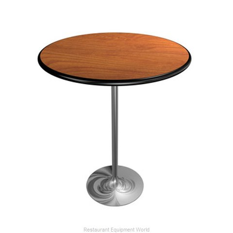 PS Furniture REV30RDMXICTBCH Table Bar Height Indoor