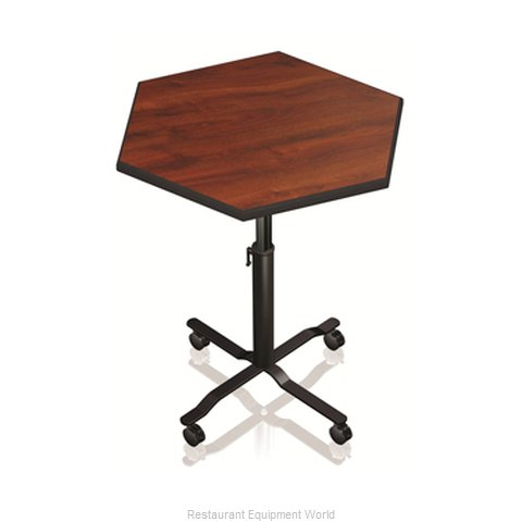 PS Furniture REV36HXMX-RAC3 Table Adjustable Height Indoor
