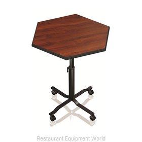 PS Furniture REVFT36HXMXE-RAC3 Table, Indoor, Adjustable Height
