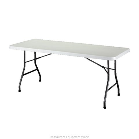 PS Furniture RS3072 Table Folding