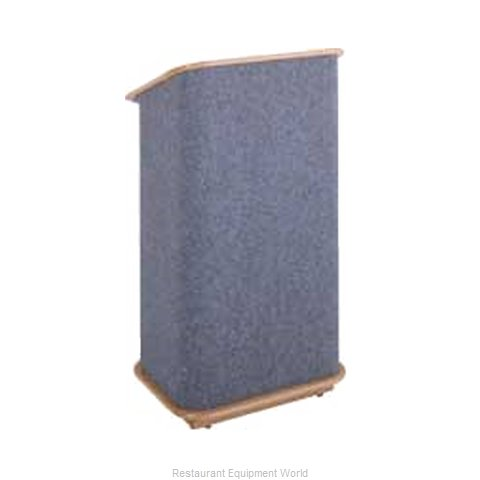 PS Furniture SCS-CFLB Podium Lectern
